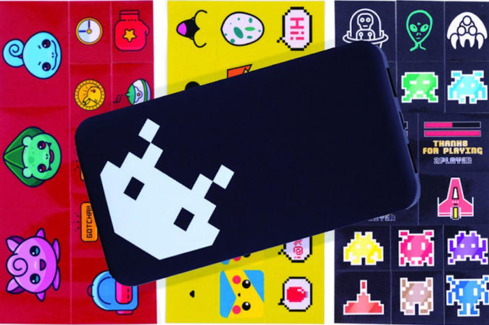 GGTR Outlet Evaders Power Bank