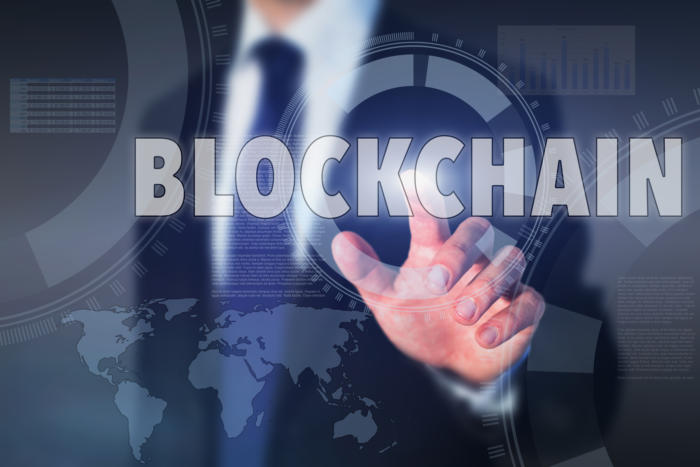 5 ways blockchain is the new business collaboration tool
