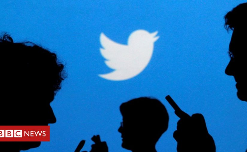Twitter boss seeks help with online abuse