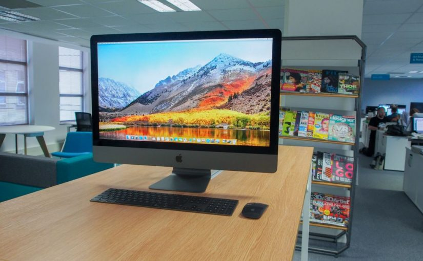 Macs finally support external graphics cards with macOS High Sierra 10.13.4