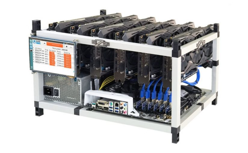 Best mining rig 2018: the top pre-built mining rigs for Bitcoin, Ethereum and more