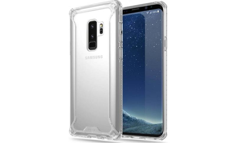 Samsung Galaxy S9 vs Pixel 2