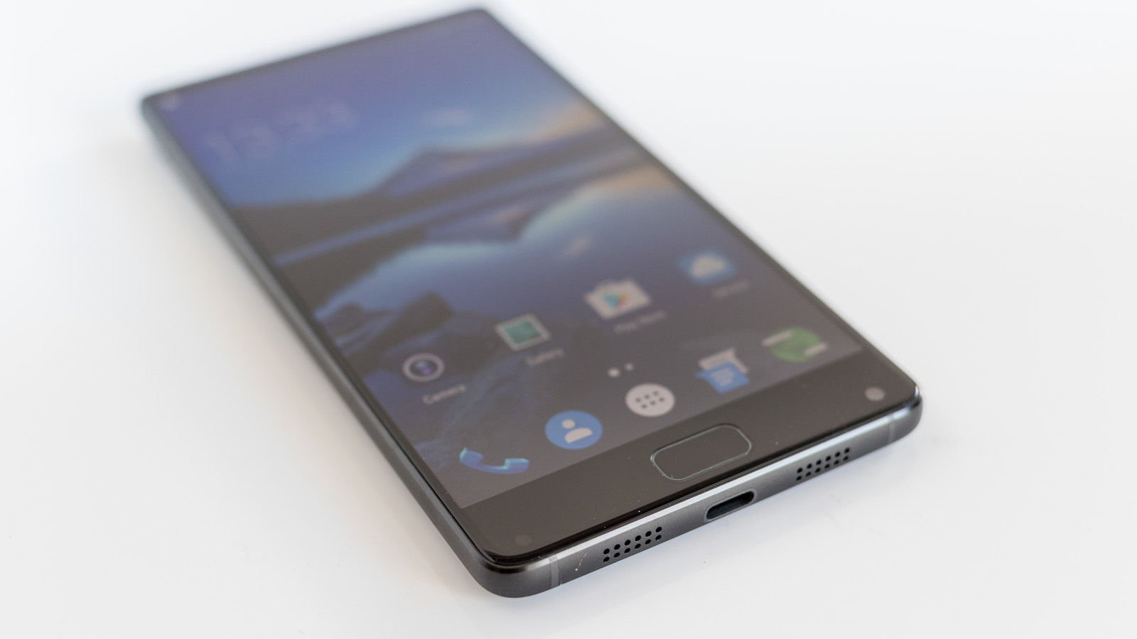 Elephone S8 review