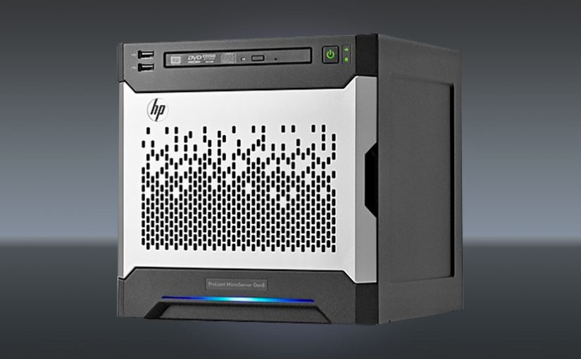 best small business servers