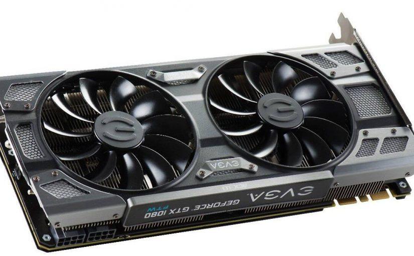 Nvidia GTX 1080 price cut leads a veritable smorgasbord of PC part deals