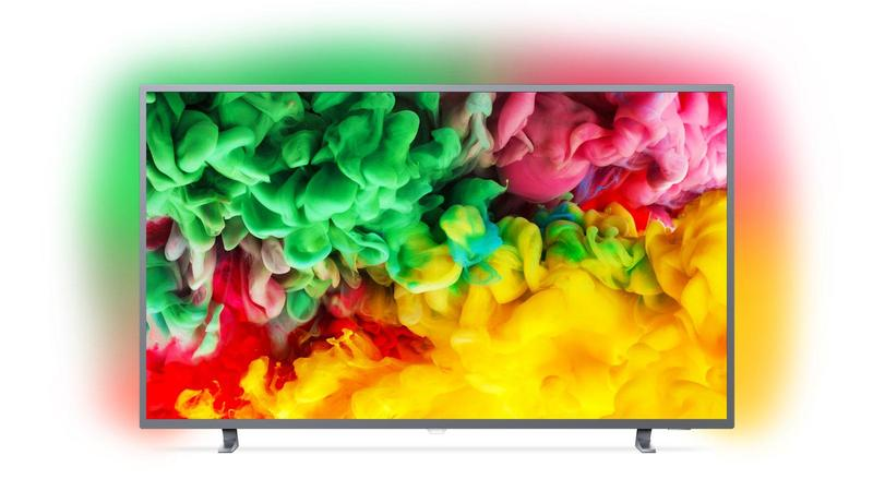 Philips 6703 4K TV review (2018)