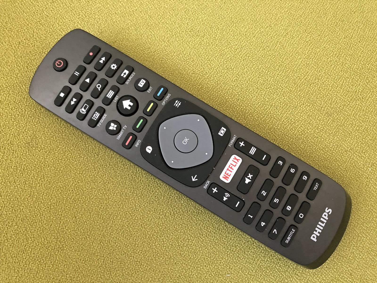Philips 6703 review