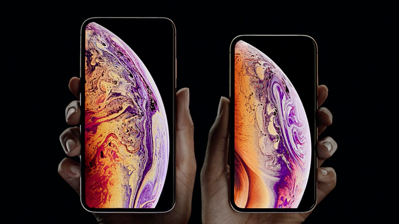 iPhone XS & XS Max Out Now: Price & Specs