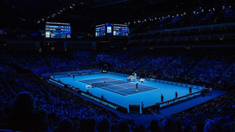 How to watch the ATP World Tour Finals
