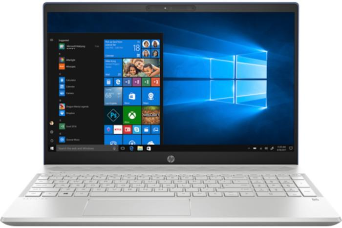 HP Offering $330 off Pavilion 15z 15.6″ Touchscreen Laptop Right Now ($370)