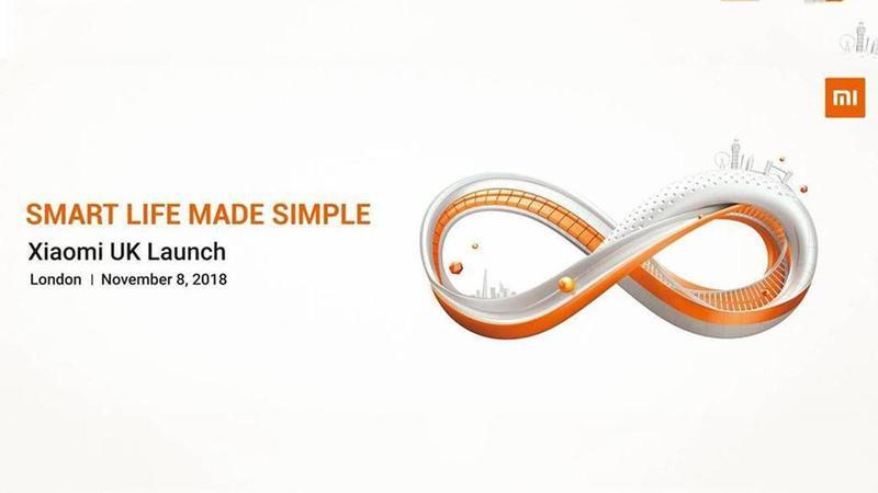 Live: Xiaomi UK Launch Live Stream