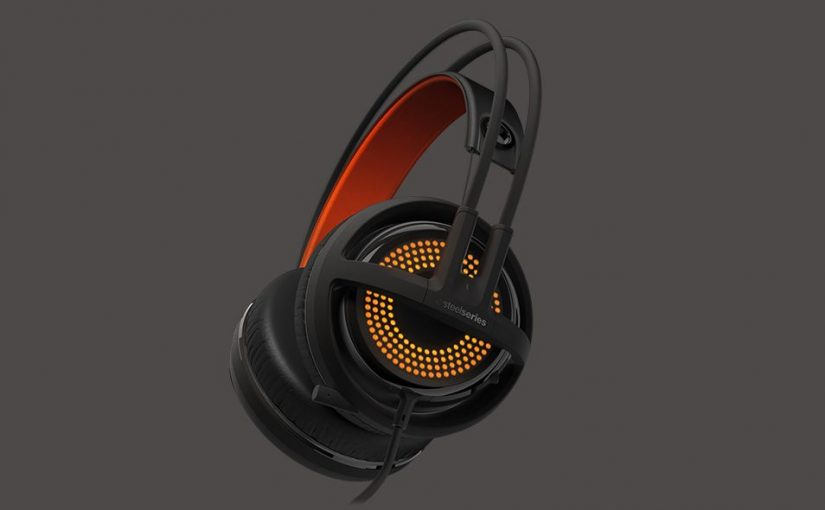 SteelSeries Siberia 350: Should I buy these gaming headphones