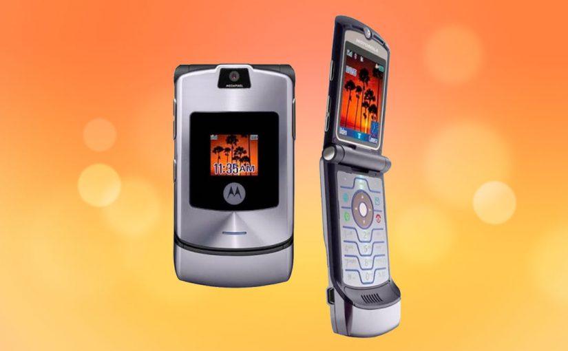 Motorola Razr V4: what we want to see