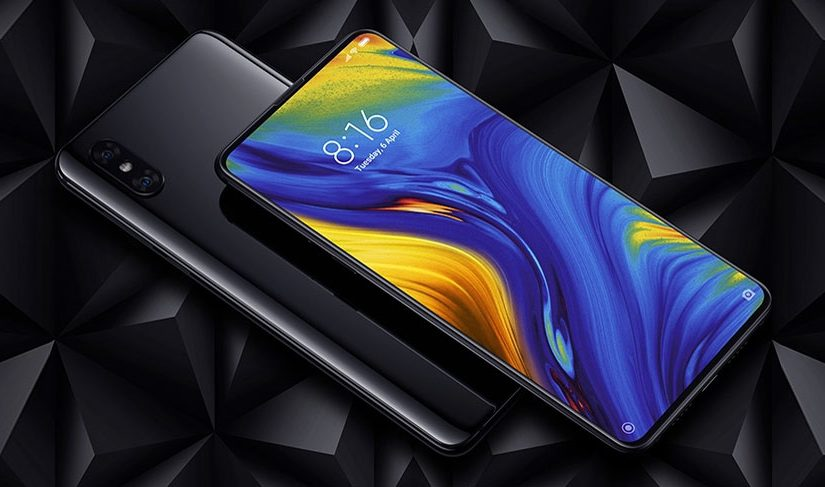 Xiaomi Mi Mix 3 UK release date set for January 16
