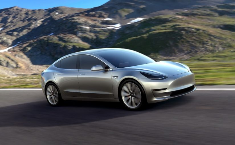 Tesla Model 3 price drop makes entry-level car more ...
