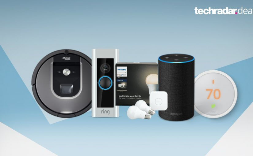 The best cheap smart home devices and gadget deals in March 2019