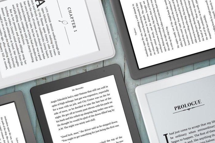 Best e-readers for digital-book lovers
