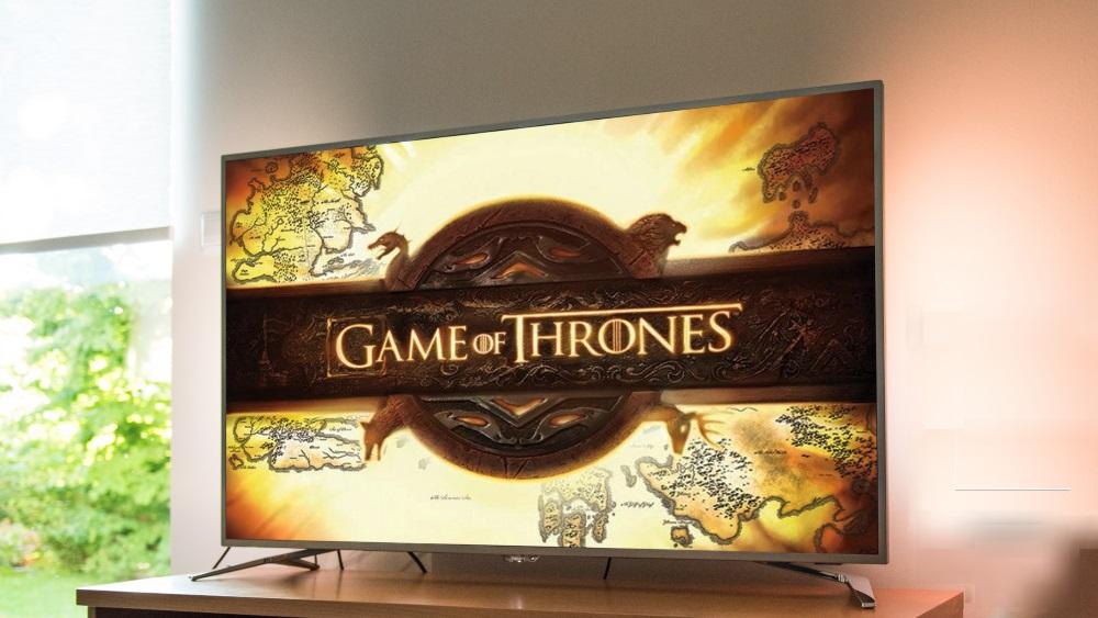 Stream Game Of Thrones English