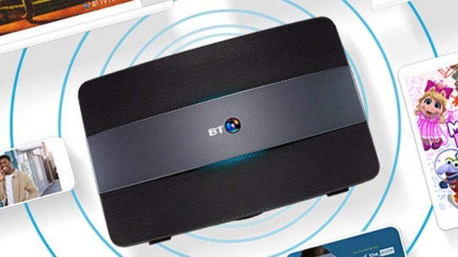 Grab £70 M&S vouchers and free gifts with BT's brilliant fibre broadband deals