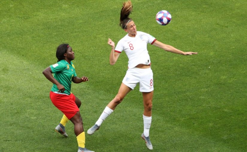 Cameroon vs England live stream: how to watch Women's World Cup 2019 match from anywhere