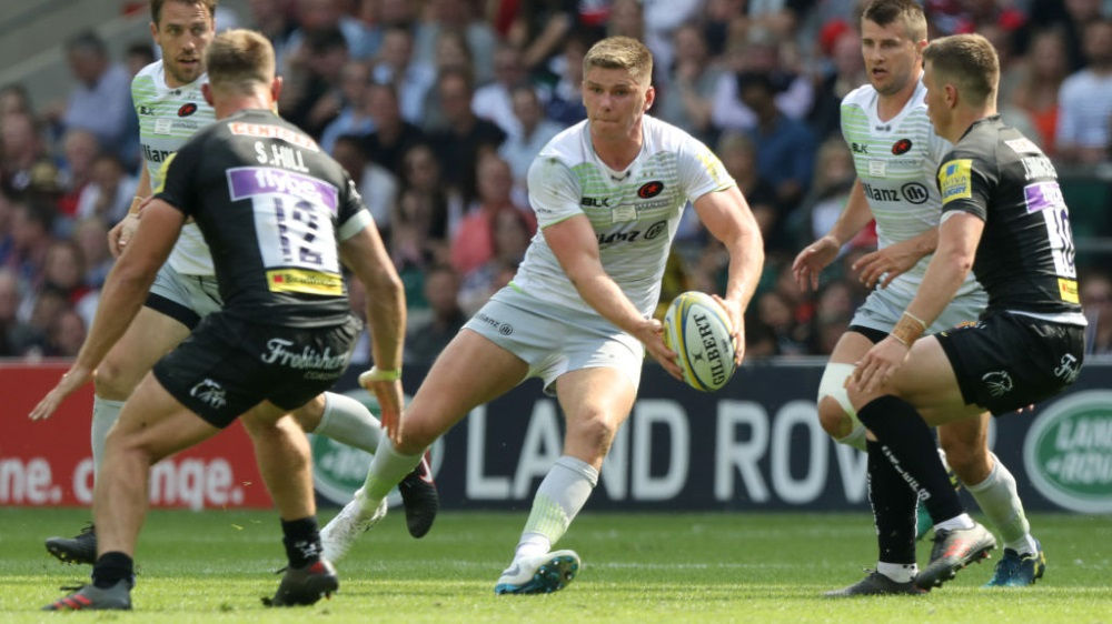 Exeter Chiefs vs Saracens live stream: how to watch ...