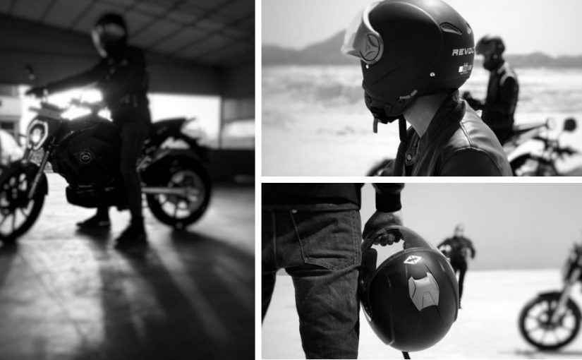 Rahul Sharma's new venture Revolt is set to launch 'AI-enabled' electric motorcycle in India next week