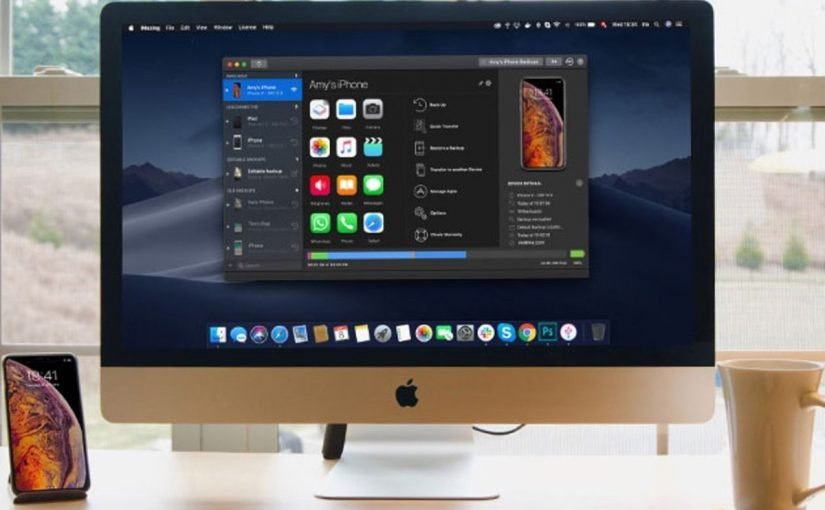 Move data from your PC to iOS with iMazing 2, now only $20