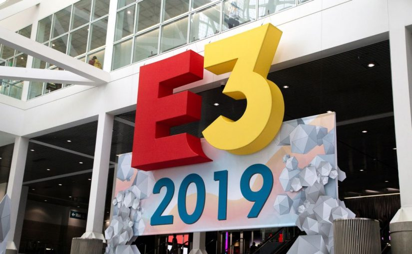 E3 2019: full games list, schedule and press conference recap