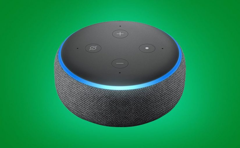 This Echo Dot price drop is still the Amazon Prime Day deal to beat