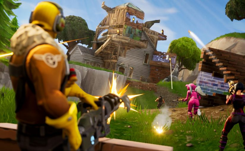 Are Microsoft's disappointing gaming earnings tied to Fortnite slump?
