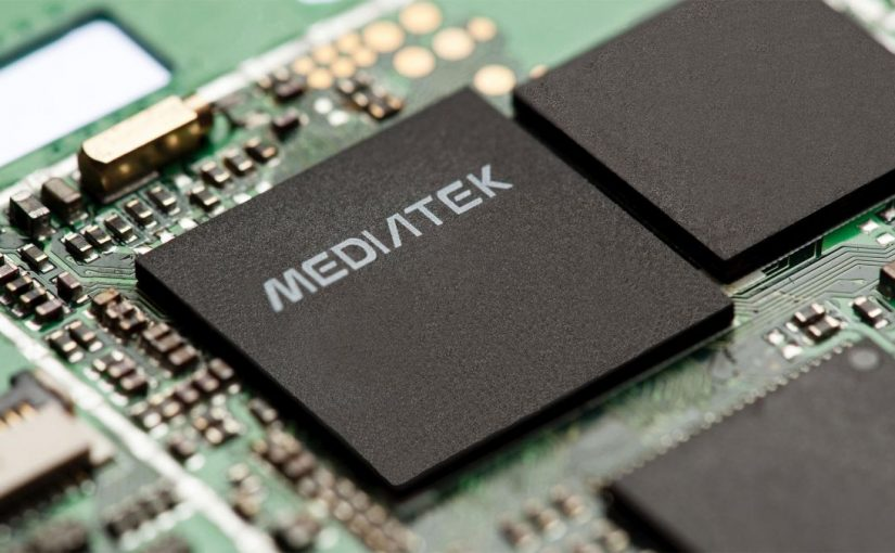 MediaTek to give Qualcomm a run for their money in affordable premium smartphones