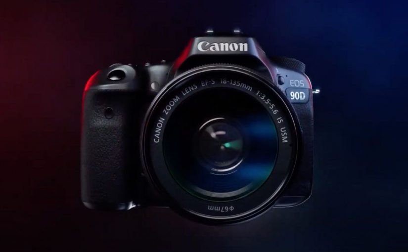 How relevant is the Canon EOS 90D when mirrorless cameras are better than ever?