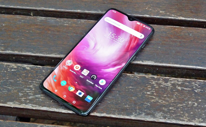 New OnePlus 7T renders show off a circular rear camera bump