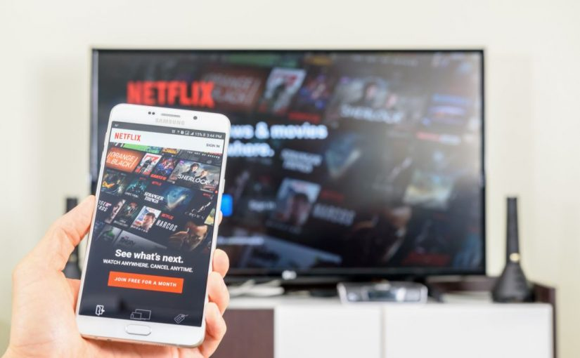 Netflix and chill: how the streaming service could make TV social again
