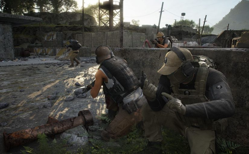 Ghost Recon Breakpoint's Ghost War adds  some much-needed suspense to PvP