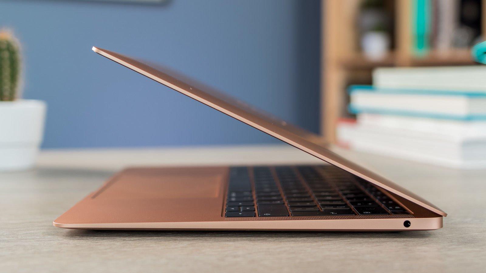 MacBook Air 2019 battery life