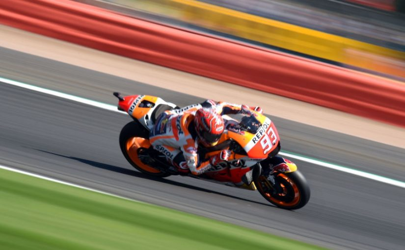MotoGP live stream: how to watch the 2019 British motorcycle Grand Prix online from anywhere