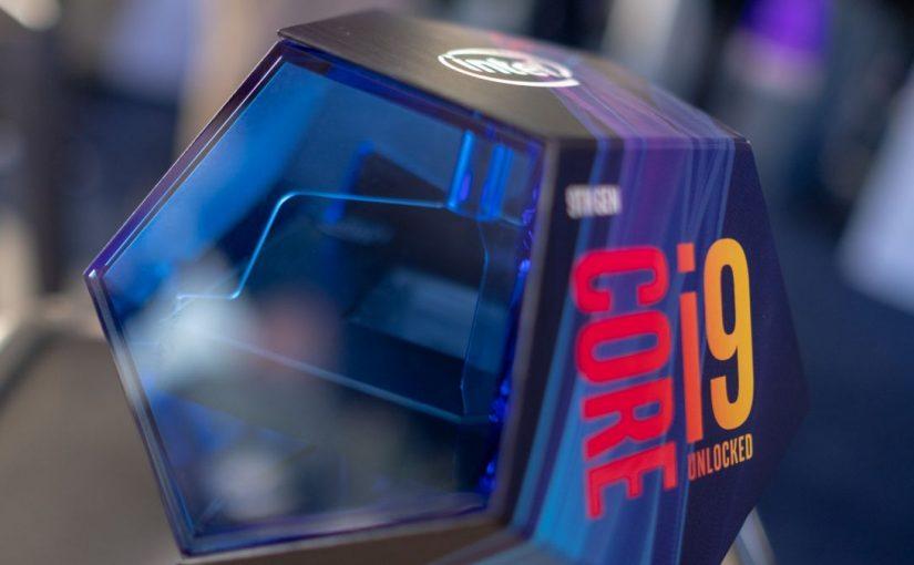 Reports suggest Intel Core i9-9900KS could boast 127W TDP