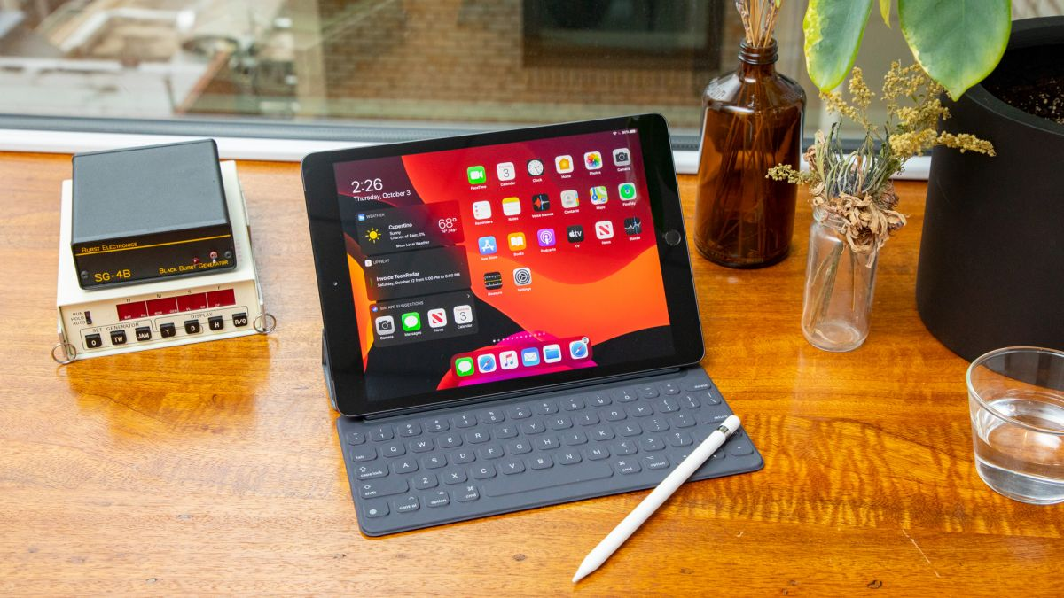 2019 Apple iPad (7th Gen) goes on sale in India - Gigarefurb Refurbished Laptops News