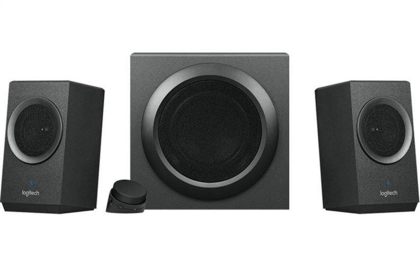 Logitech Z337 Speaker System with Bluetooth review: Good sound and great connectivity