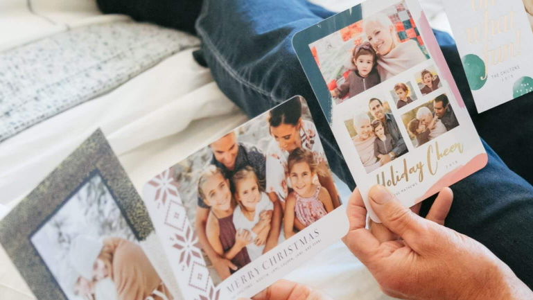 Get 50% off photo books, photo cards, calendars and more from Mixbook…now