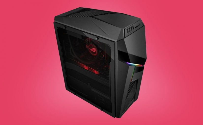 This Best Buy Black Friday gaming PC deal gives you a ton of power for a little cash