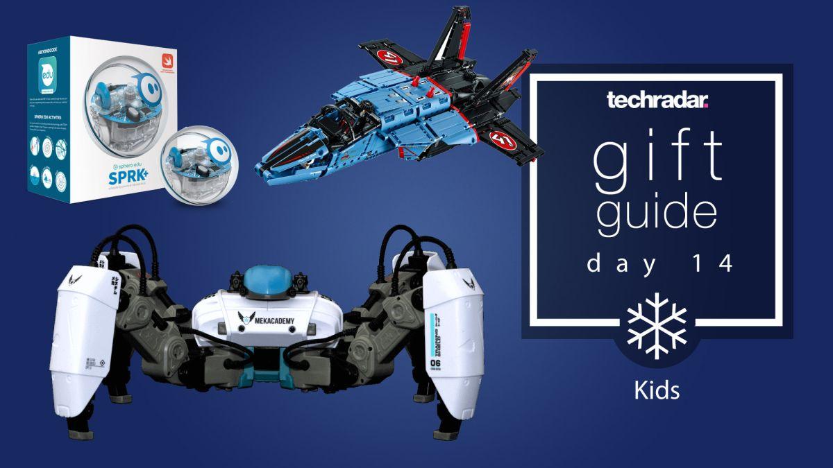 Top Christmas tech gifts for kids - Gigarefurb Refurbished ...