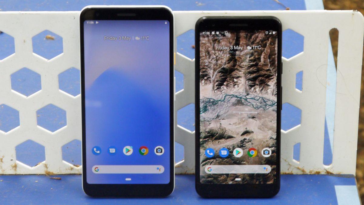 Is Google Pixel 3 5 G