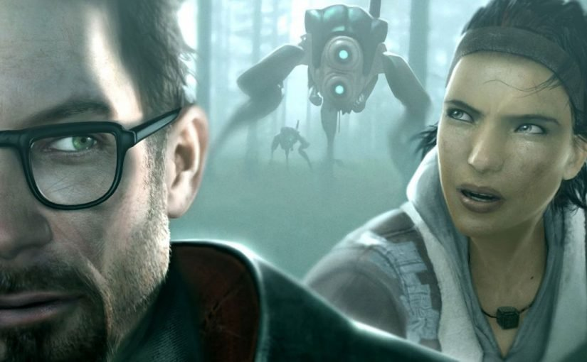 The Half-Life games are free on Steam for the next two months