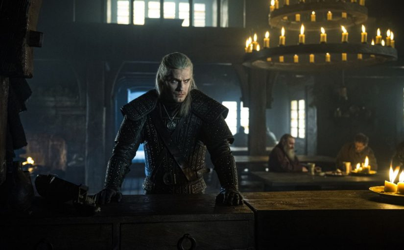 The Witcher is on track to be Netflix's biggest TV series of all-time