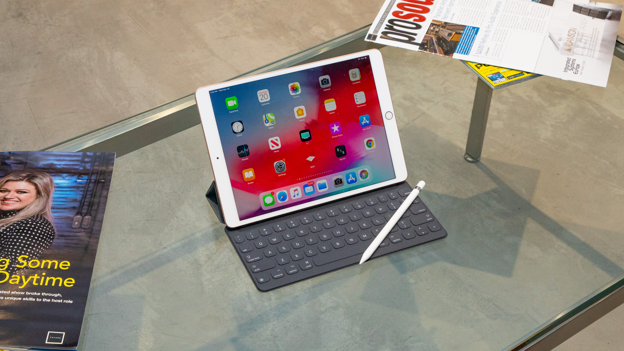 Launch of 5G Apple iPad Pro with mini-LED delayed till ...