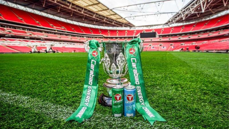 How to watch the Carabao Cup: Tottenham vs Chelsea