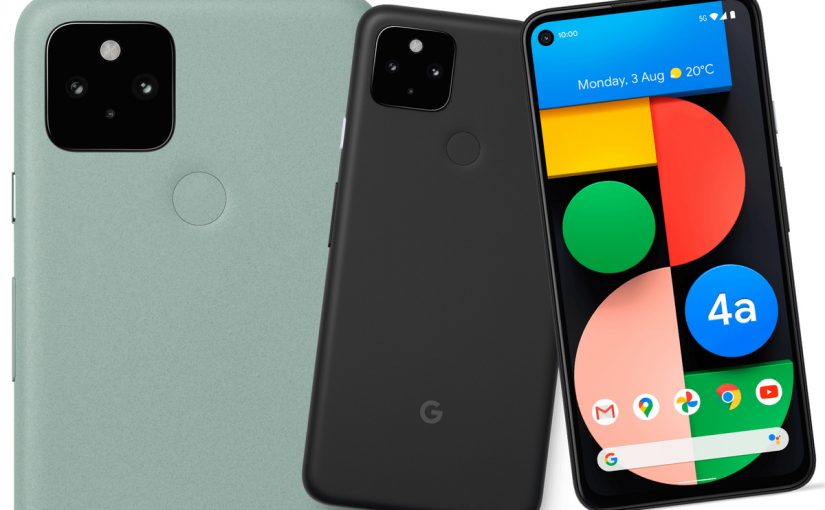 Google Pixel 5 preview: Lower price, mid-range parts, and 5G