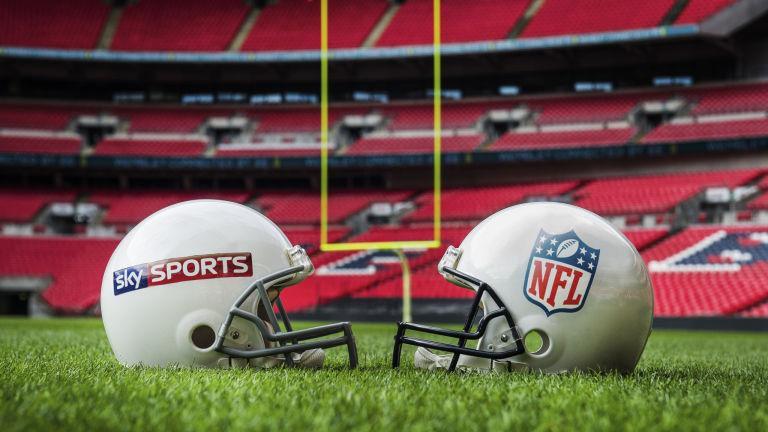 NFL on Sky Sports